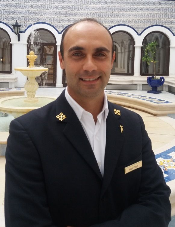 HEAD CONCIERGE PINE CLIFFS RESORT