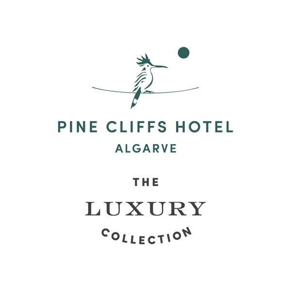 Pine Cliffs Hotel, a Luxury Collection Resort, Algarve Logo