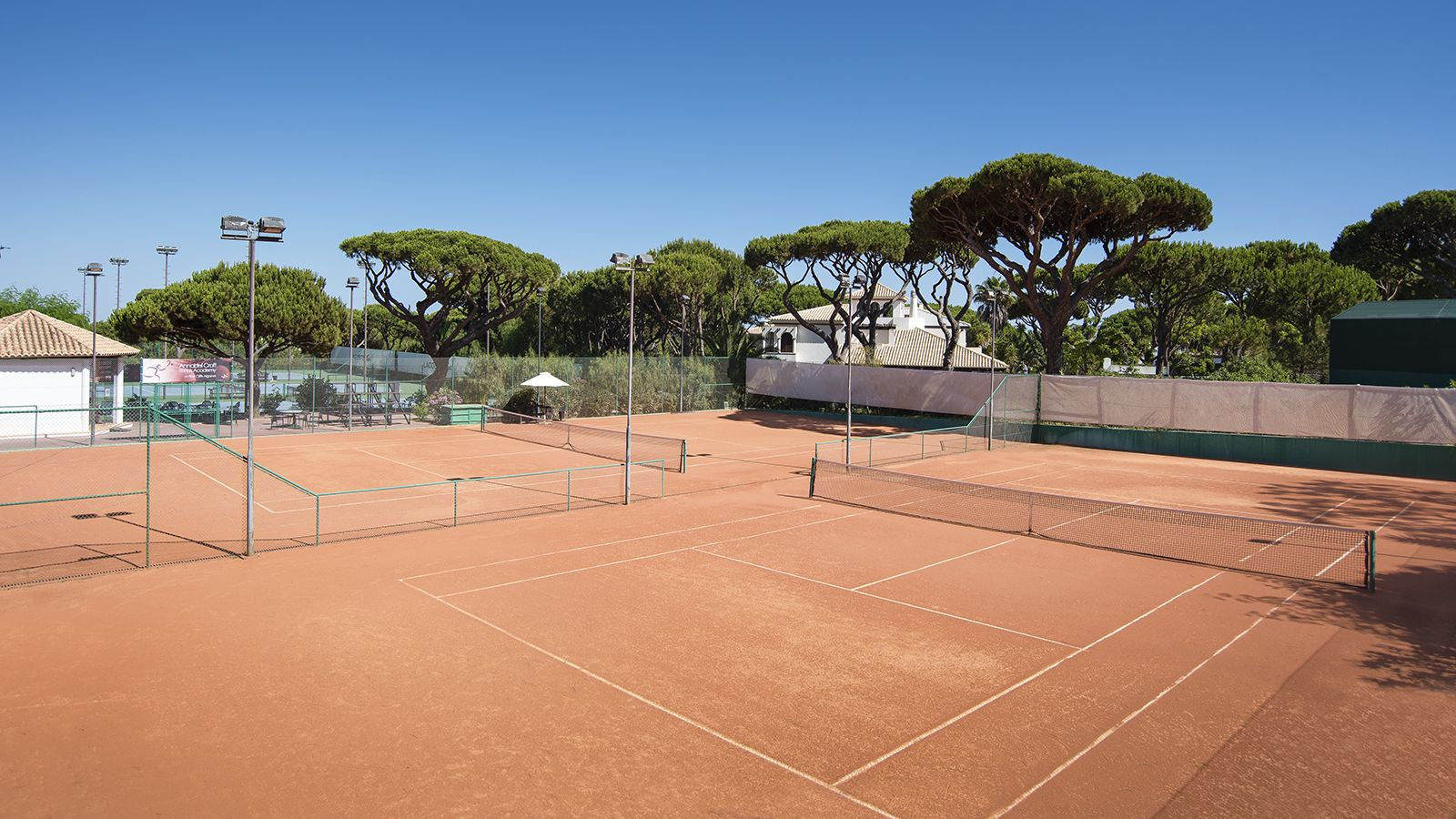 PINE CLIFFS TENNIS ACADEMY